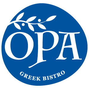 OPA Greek Bistro